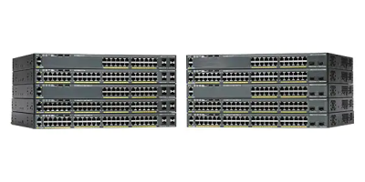 Switches Cisco Catalyst